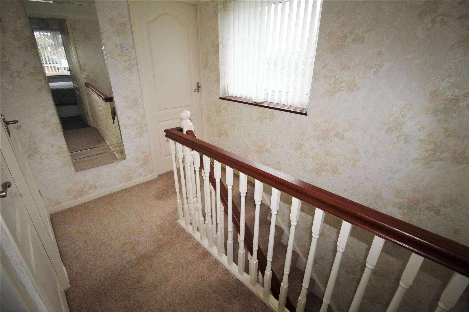 3 Bedrooms, House - Semi-Detached, Taunton Drive, Aintree